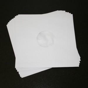 Antystatyczne koperty na winyle 10 szt