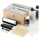 Turntable-Carekit Professional  ( Drewniane pudełko )
