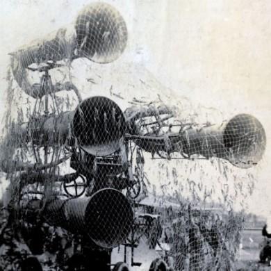 Molotov & Haze