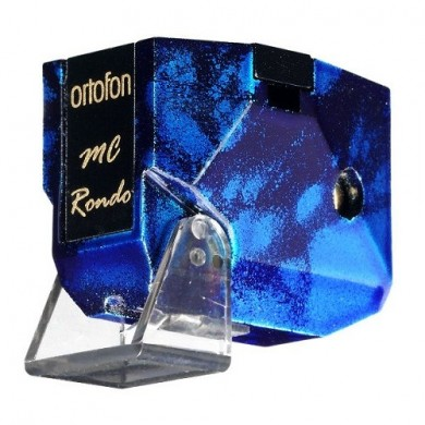MC Rondo Blue