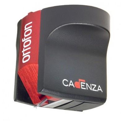 MC Cadenza Red