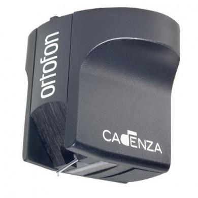 MC Cadenza Black