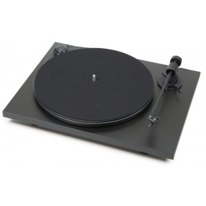 Pro-Ject 2Xperience Basic + BLACK