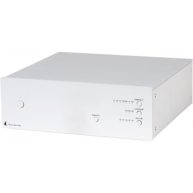 Phono Box DS+ (srebrny)