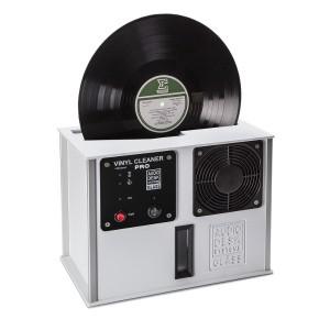 VINYL CLEANER - Ultradźwiękowa maszyna do mycia płyt winylowych