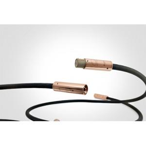 Organic Interconnector XLR