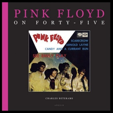 Pink Floyd On Forty-Five Book
