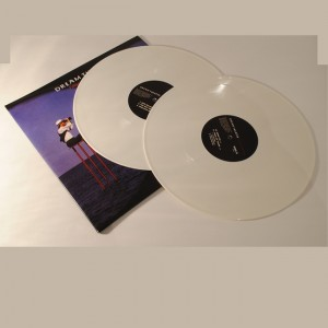 Falling Into Infinity Color Ltd. WHITE