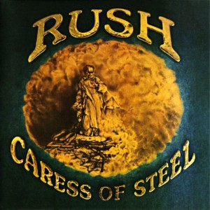 Caress Of Steel USA