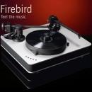 Firebird + Schroder CB 12 cali