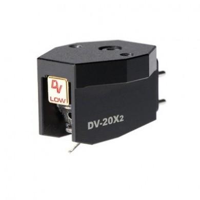 DV 20X2L Demo